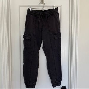 Abercrombie & Fitch Military Joggers Cargo Pant